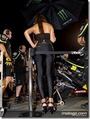 Paddock Girls Commercialbank Grand Prix of Qatar  08 April  2012 Losail Circuit  Qatar (1)