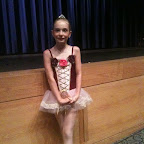 Larashleigh's Dance Recital