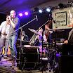 A Hot Jazz Band és a Budapest Bár Virten