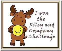 Riley Challenge Winner copy