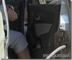 Dacia MPV Popster 10