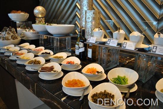 Cafe Eight Buffet Crimson Hotel Manila 18