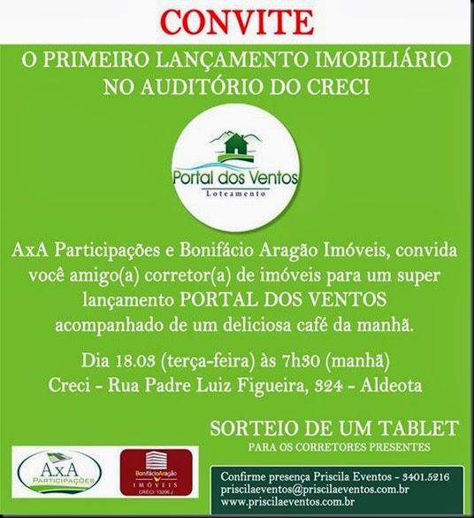 conviteAxA
