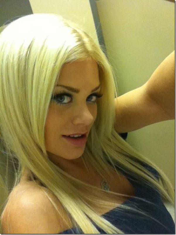 Fotos sensuais da atriz porno Riley Steele (16)