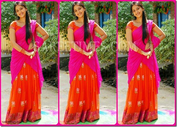 Anushka_Designer_Half_Saree