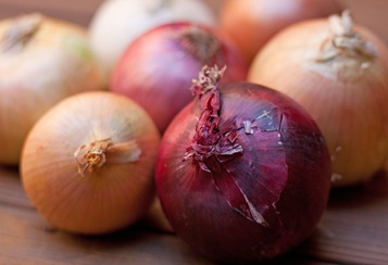 Onions 2E