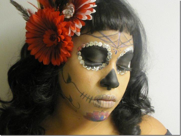 maquillaje de catrina todohalloween (28)