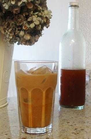 Pumpkin Spice Syrup 4