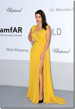 The 2012 amfAR Gala s0lpQijxtSql