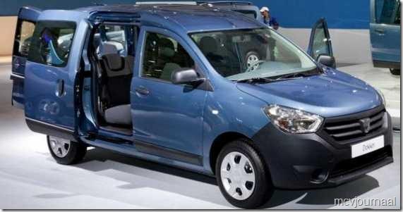 Dacia Dokker officieel 03