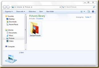imageLearn to use pictures on windows and the things relating to picture. In this post, we learn about Getting pictures from your camera into your computer, The Pictures library and Windows Photo Viewer, Working with your pictures, Organizing and finding your pictures, Sharing pictures, Printing pictures and Backing up your pictures.