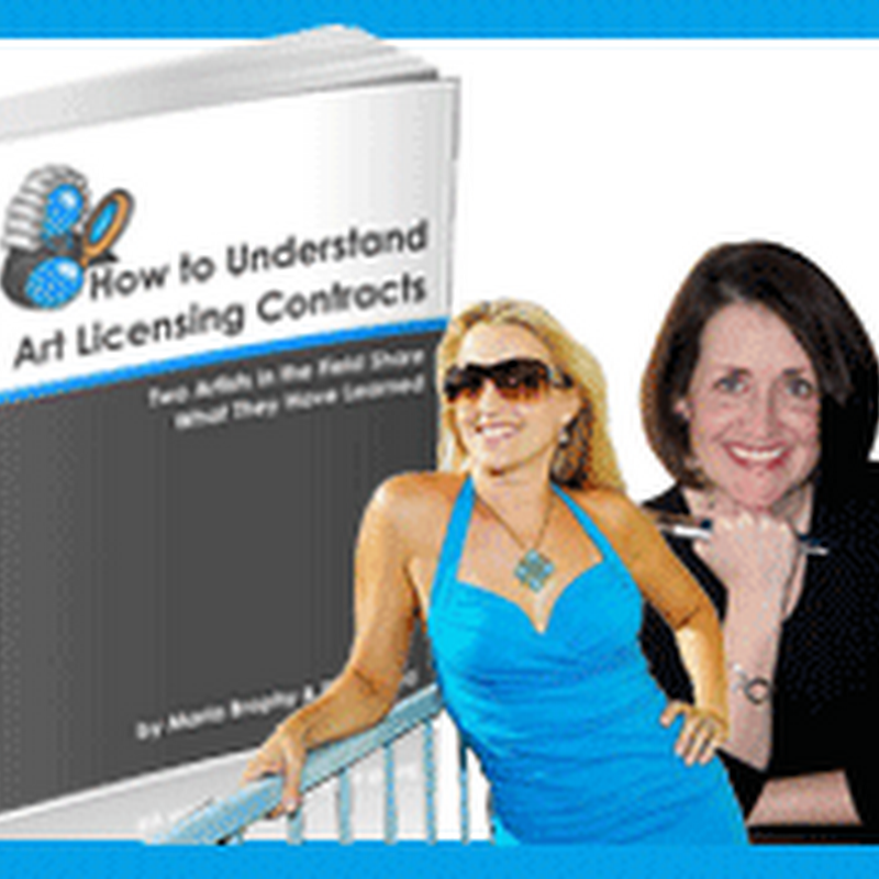 Understanding Art Licensing Contracts and Agreements