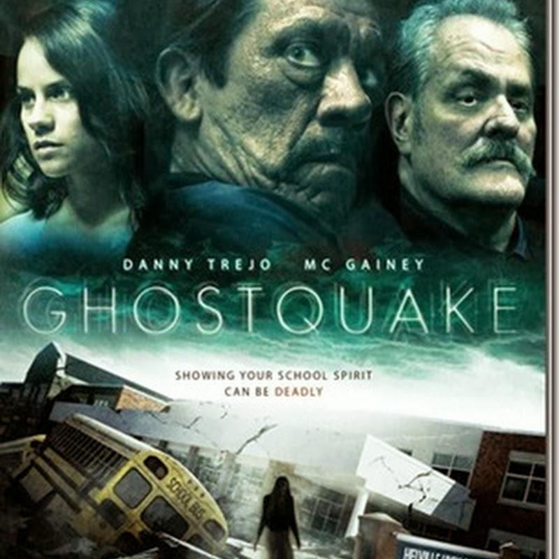 Ghostquake (2013) ผีหลอกโรงเรียนหลอน tumzaa.com