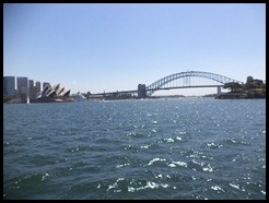 Australia, Sydney Harbour Bridge, December 2012 (4)