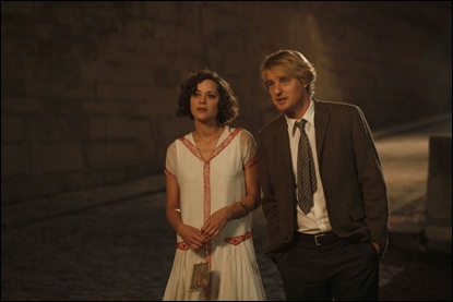 Midnight in Paris - 1