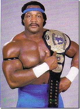 8 ron simmons wcw