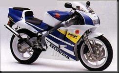 Honda NSR250R 89