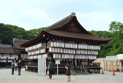 Glória Ishizaka - Shimogamo Shrine - Kyoto - 9