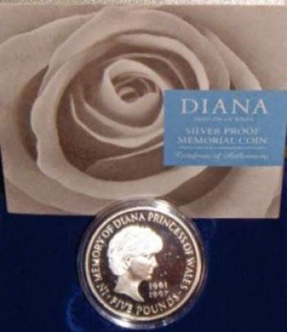 Princesa Diana Illumnati 5