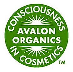 Avalon Organic Consciousness in Cosmetics
