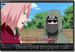 Naruto Shippuuden &#3637;&#3656; 214 &#8211;  (Sub thai By piyanut546)