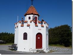 Udkigstårnet i Ballebjerg