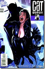 P00046 - Catwoman v2 #45