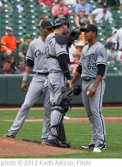 'Jose Quintana' photo (c) 2012, Keith Allison - license: http://creativecommons.org/licenses/by-sa/2.0/
