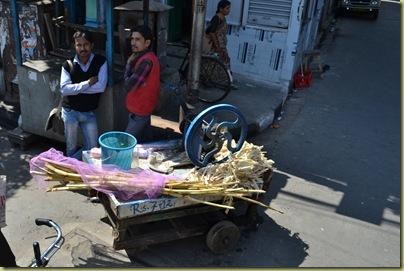 Mobile Sugar Cane