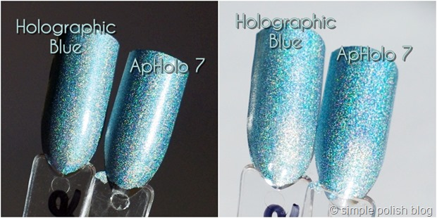 Dupe-Test-Hema-Holographic-Blue-Catrice-ApHolo7-1