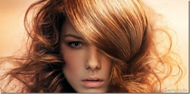 Como terminar de Desbotar seu cabelo vermelho?