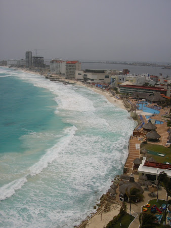 Cancun photos: Cancun beaches