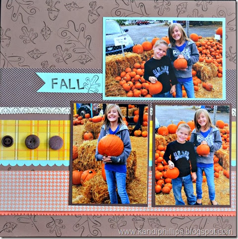 Fall Page 1