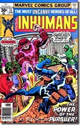 P00013 - Inhumans v1 #11