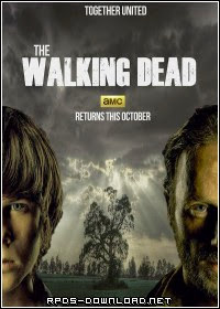 543b313a85f4d The Walking Dead S05E02 Legendado RMVB + AVI HDTV + 720p