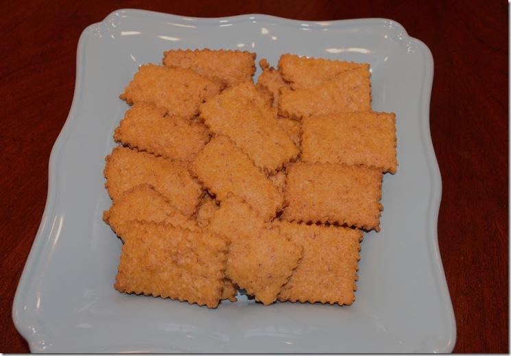 Cheddar Crackers 019