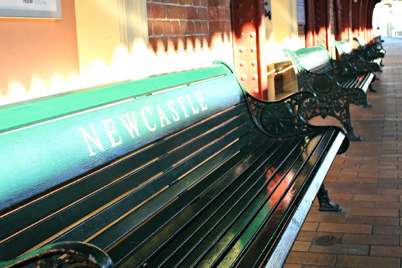 Newcastle seat