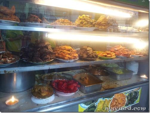 Nasi Kandar Pulau Pinang 2