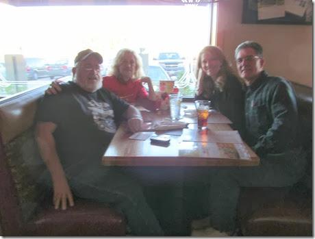Sam,Donna,Dianna&Larry10-27-13a