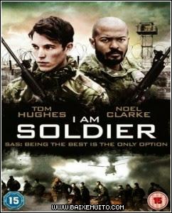 533c10b384978 Download   I Am Soldier   BRRip AVI + RMVB Legendado Baixar Grátis