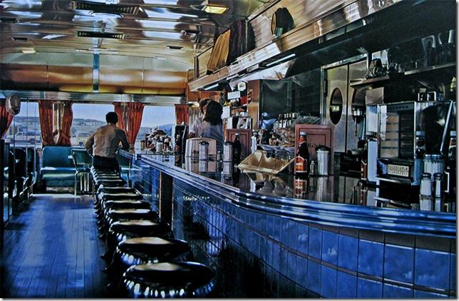 Ralph_Goings_Ralph's Diner (1981-1982)
