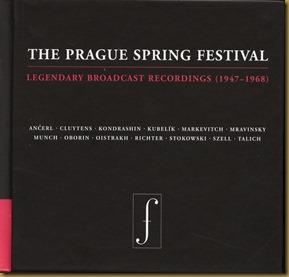 Prokofiev concierto violin 1 Oistrakh Kubelik