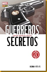 Guerreros 27