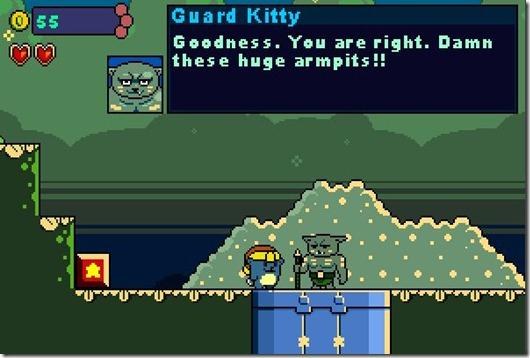 kitty3 gioco gratuito
