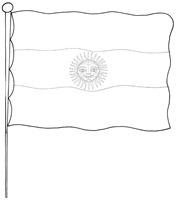 20 junio bandera argentina (5)