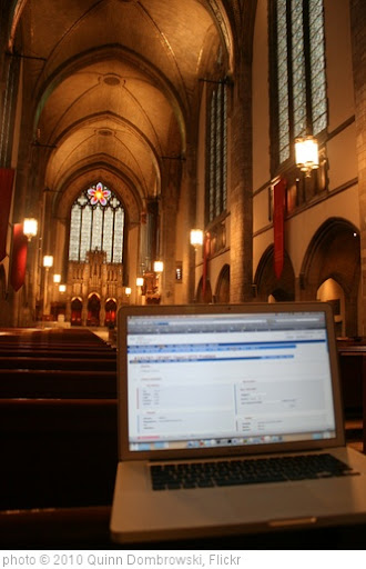 from-church-web-site-to-church-web-presence