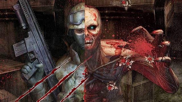 Counter Strike Nexon - Zombies