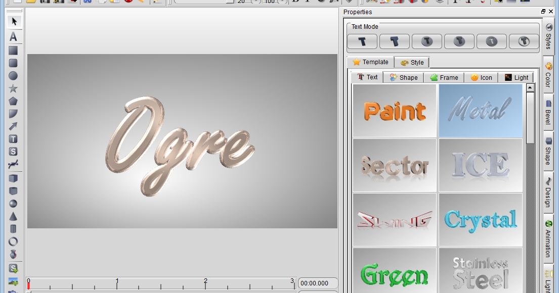 aurora 3d presentation full crack software
