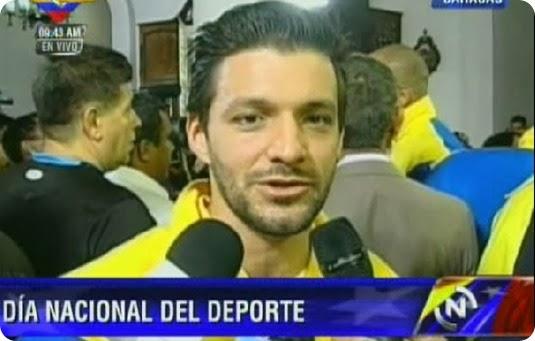 deporte venezolano