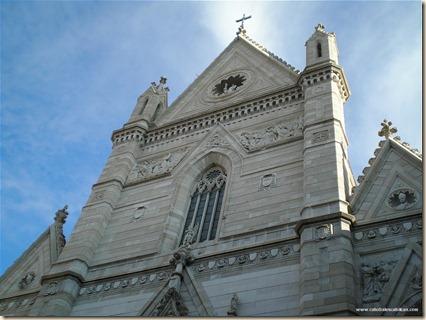 Cattedrale-di-Napoli_Italy
